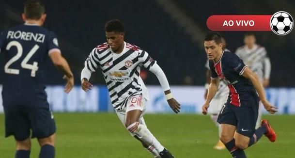 Manchester United x RB Leipzig