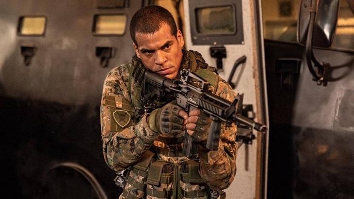 Atuação da Semana: Marcelo Mello Jr brilha em nova série do Globoplay