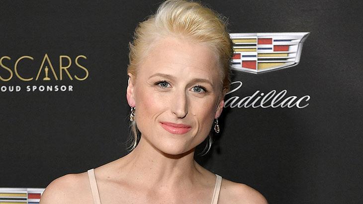 Mamie Gummer é filha de Meryl Streep