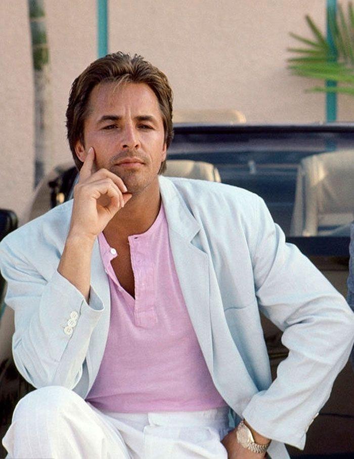 Miami Vice: Por onde andam os protagonistas da série 25 anos depois