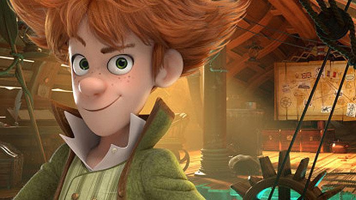Animação sobre o escritor Júlio Verne está em fase de produção