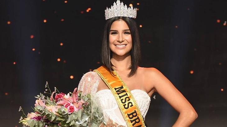 Band não renova contrato para transmitir o concurso Miss Brasil