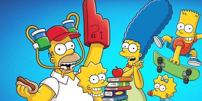 """Netflix anuncia nova animação com criador de \""""Os Simpsons\"""""""