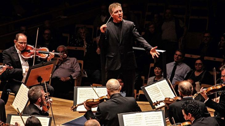 Ao vivo, Arte 1 transmite concerto digital da Orquestra Sinfônica de SP