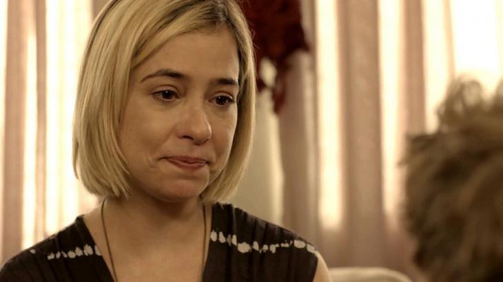 Paloma Duarte em cena de Malhação
