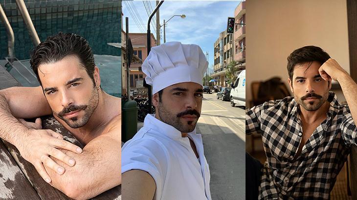 """Pedro Carvalho fala sobre relação com trans na vida real: \""""A gente se apaixona por pessoas\"""""""