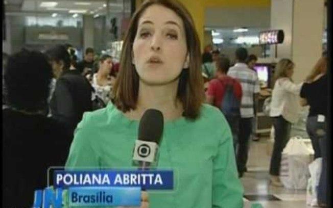 Poliana Abritta por trás das câmeras do Fantástico: Mãe de trigêmeos, tatuagem e vaidade