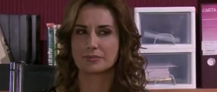 Quando me Apaixono: Fina provoca Regina após sentença