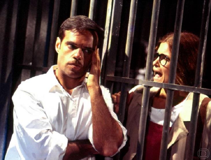 Loucura, estresse e um grande fenômeno: Os bastidores de Carlos Lombardi sobre Quatro por Quatro