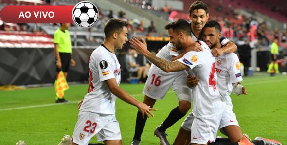 Sevilla x Inter de Milão