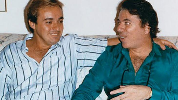 Gugu foi criado para ser o sucessor de Silvio Santos na TV