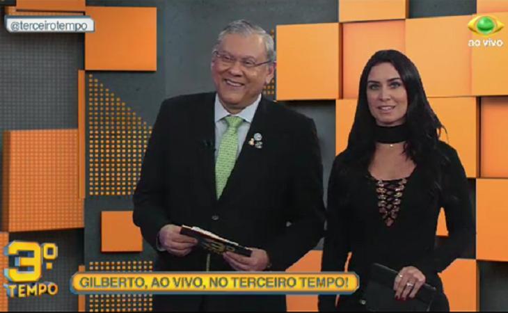 De Neto a Galvão Bueno: Os programas esportivos que mexem com o torcedor