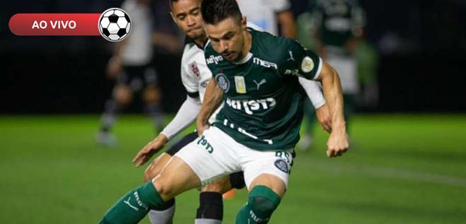 Vasco x Palmeiras