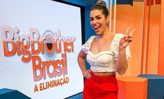 Vivian Amorim
