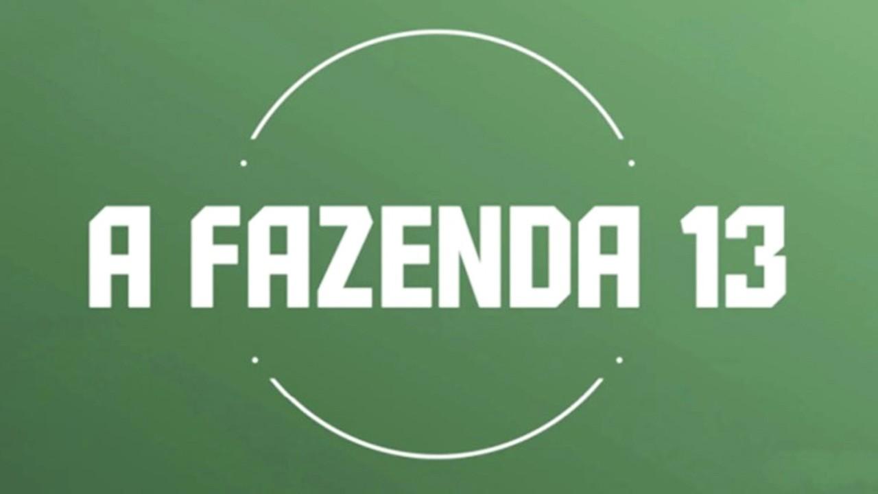 Logo de A Fazenda 2021