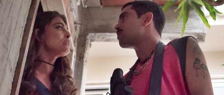 A Força do Querer: Bibi enfrenta bandido por causa de Caio