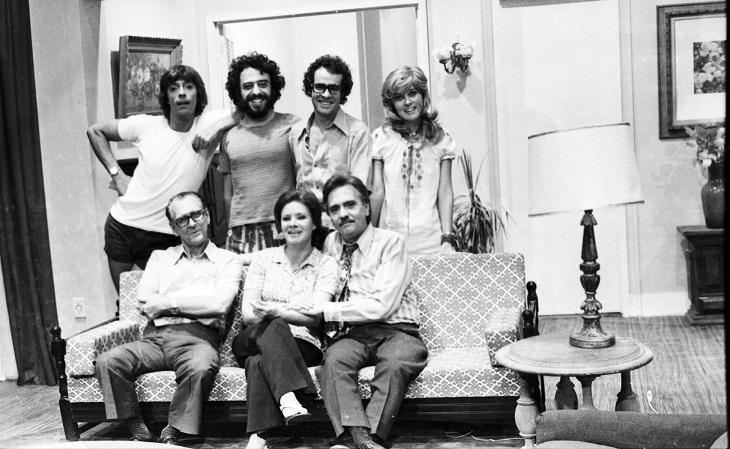 De confusão no elenco a sucesso no Ibope: Os 20 anos da estreia de A Grande Família