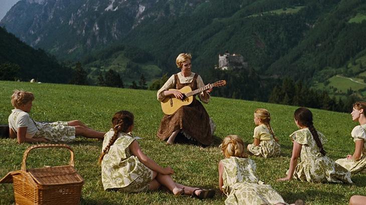 No Dia Internacional da Música, confira sete clássicos musicais do cinema