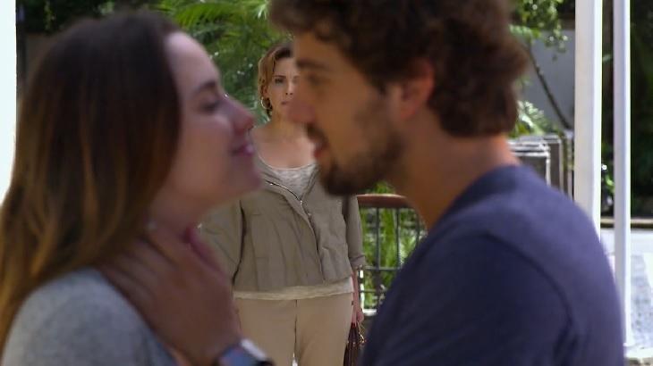A semana em A Vida da Gente: Ana e Rodrigo juntos e tragédia familiar