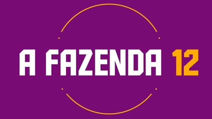 Logo de A Fazenda 2020