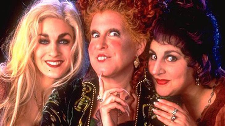 Trio de Abracadabra
