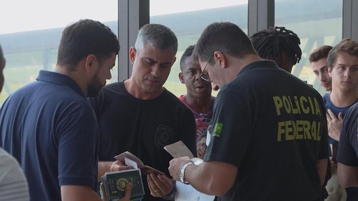 """Record estreia série com César Filho mostrando \""""o que ninguém sabe\"""" dos aeroportos"""