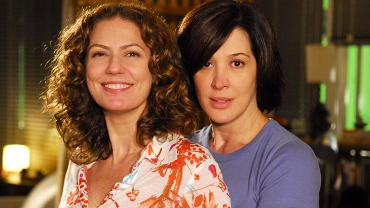 A Favorita (2008, retornou ao Globoplay