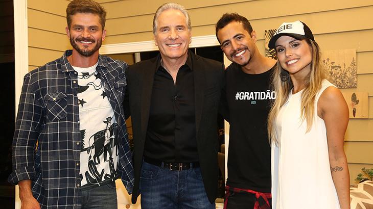 """Campeã Flávia Viana manda recado e ex-peões avaliam \""""A Fazenda - Nova Chance\"""""""
