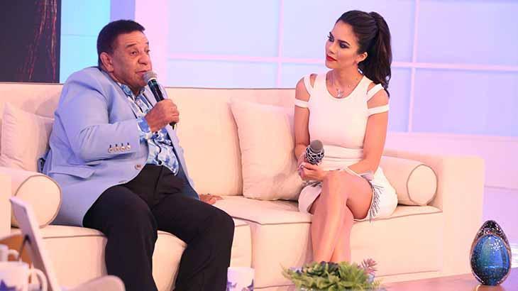 "Agnaldo Timóteo reclama por nunca ter participado do especial de Roberto Carlos: \""fui discriminado\"""
