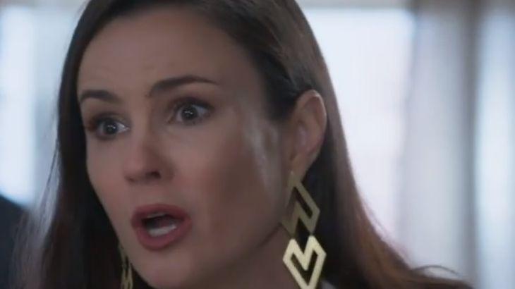 Salve-se Quem Puder: Bia faz revelação sobre Kyra e acaba com sofrimento da mãe