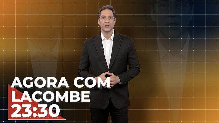 TV Fama reformulado e game show de Luciana Gimenez: a nova grade da RedeTV!