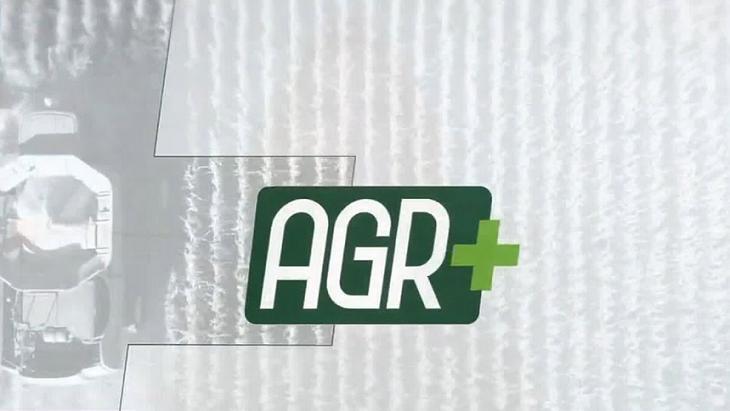 Logotipo do AgroMais