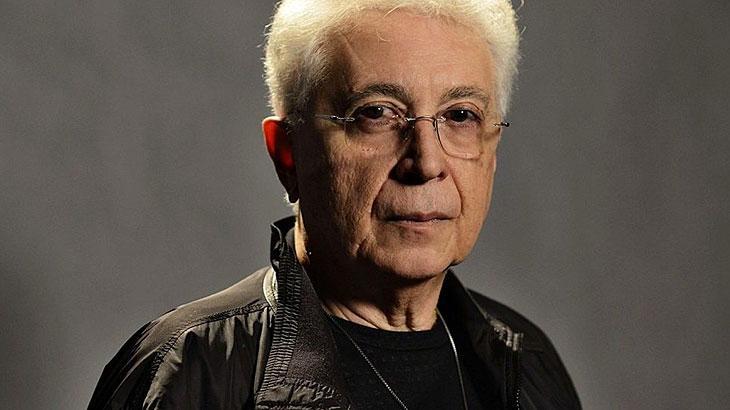 Aguinaldo Silva é o autor de O Sétimo Guardião