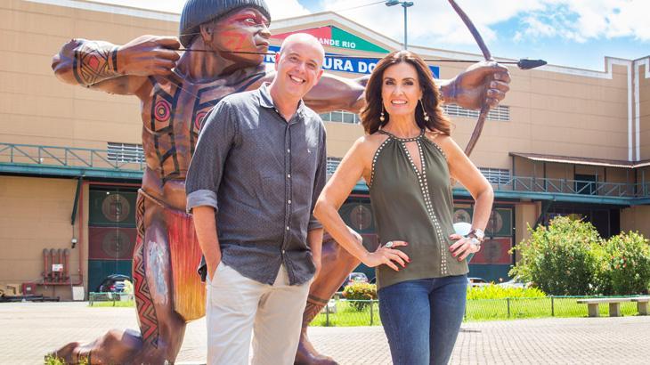 É Carnaval! Globo inicia nesta sexta sua cobertura com mais de 50 horas de folia
