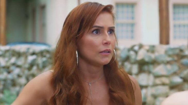 Salve-se Quem Puder: Kyra encontra Rafael, Alexia engana Renzo e Luna fica à beira da morte