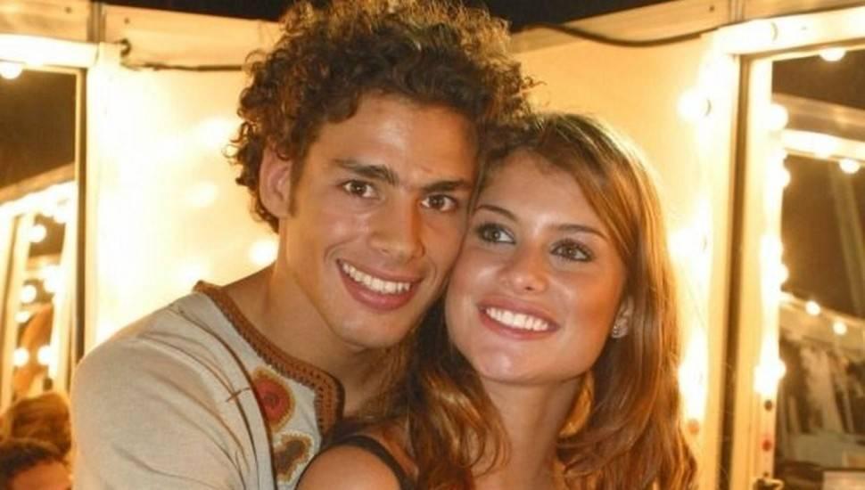 Nova novela das nove da TV Globo contará com o ex-casal