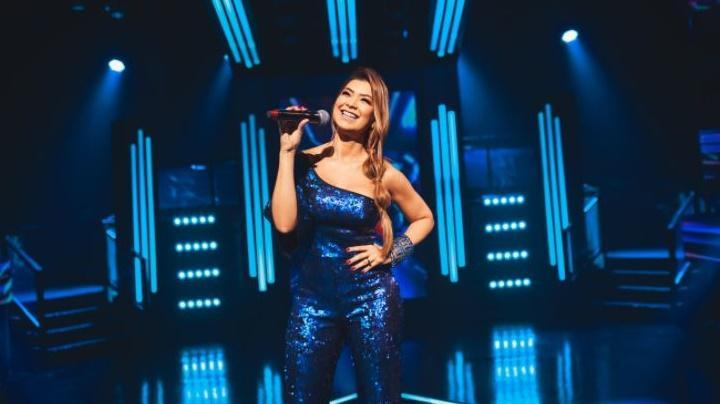 Amanda Françozo apresenta Revelações Brasil
