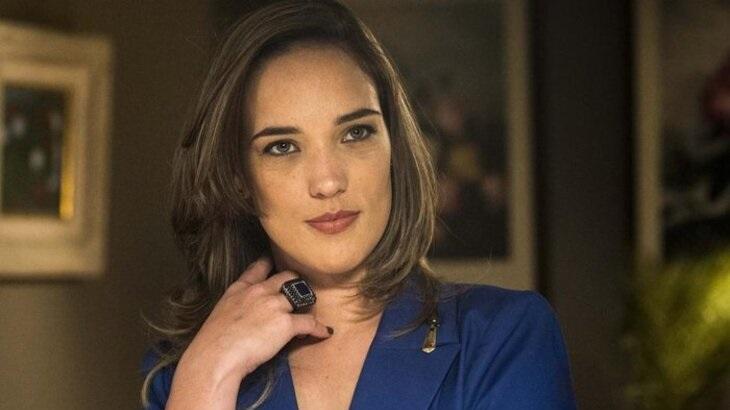 Adriana Birolli compara Império a Fina Estampa e lembra parceria com Lília Cabral