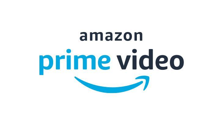 Logotipo Prime Video