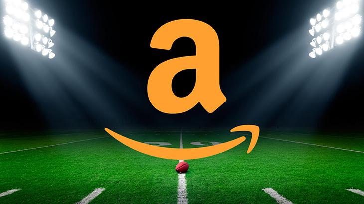 Amazon vai investir no esporte