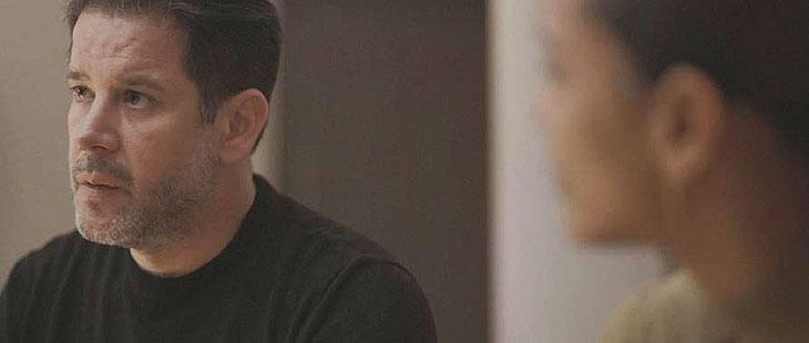 Amor de Mãe: Sentimento de Sandro por Lurdes o coloca em enrascada