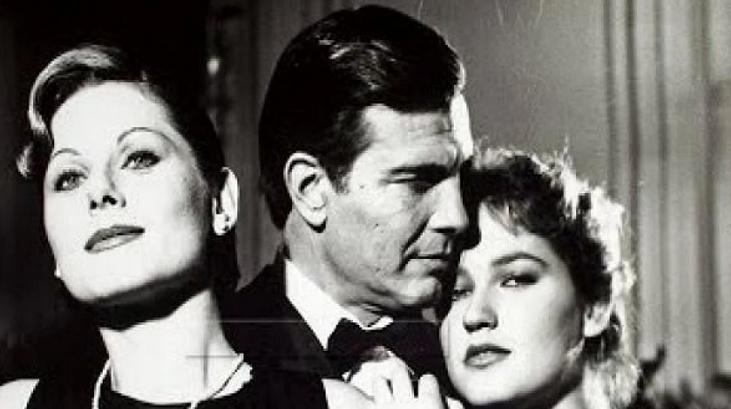 Vera Fischer, Tarcísio Meira e Xuxa em filme