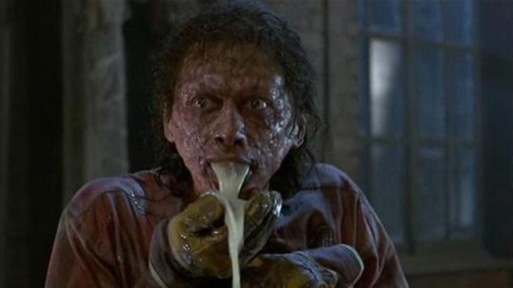 """Jeff Goldblum diz estar na torcida para remake de \""""A Mosca\"""" sair do papel"""