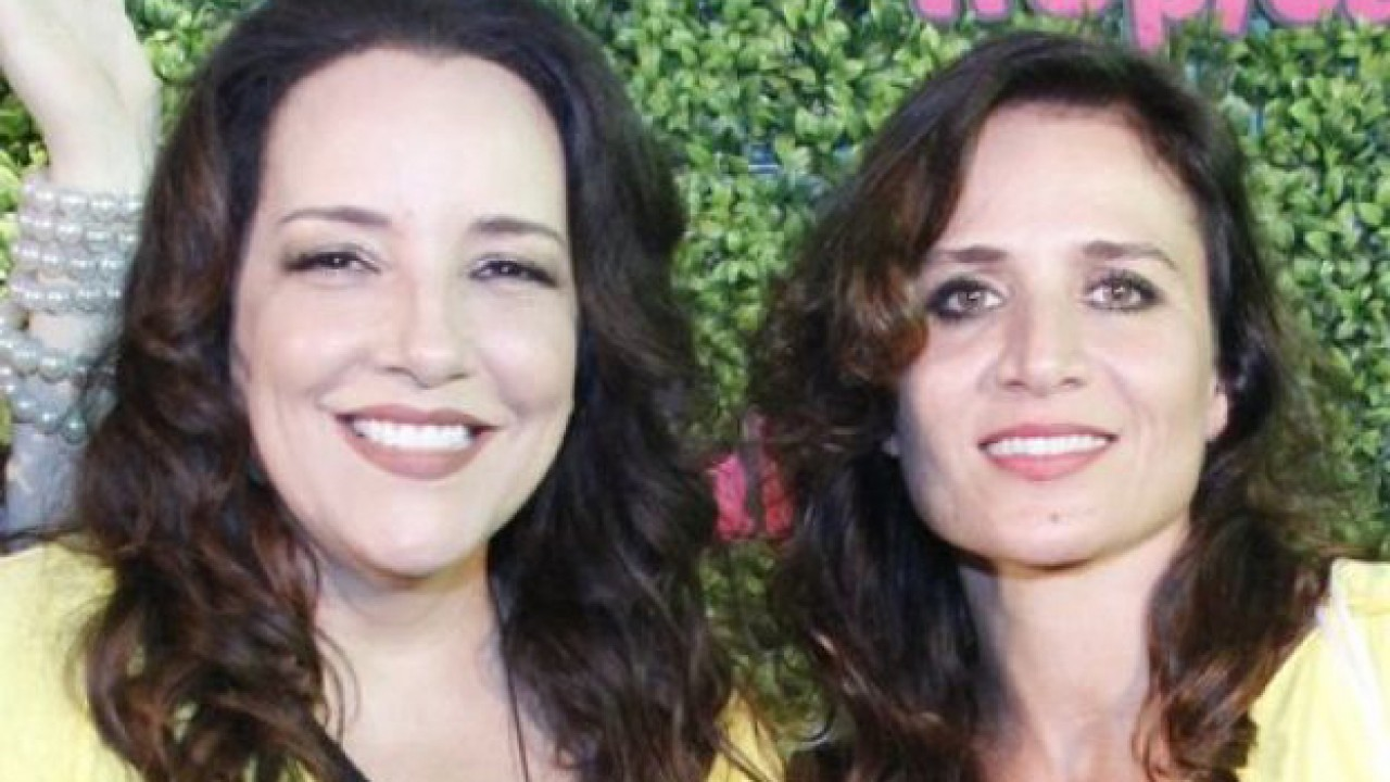 Ana Carolina e Chiara