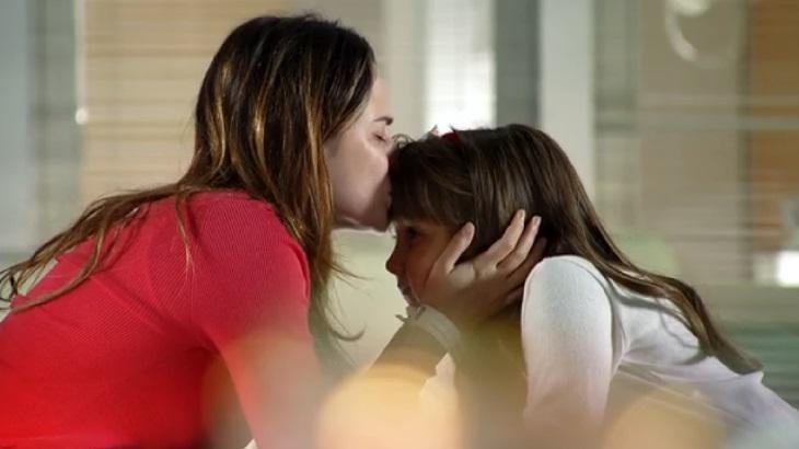 A Vida da Gente: Saiba como será o encontro de Ana com a filha