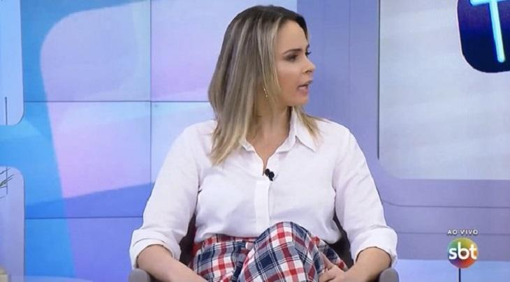 """Cinco vezes em que Ana Paula Renault se tornou a \""""sincerona\"""" do Fofocalizando"""