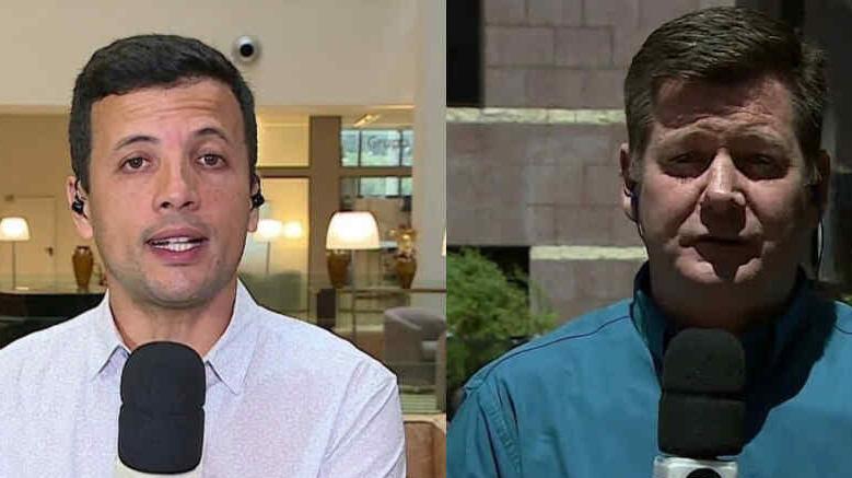 Repórteres em quarentena e 50 profissionais: A cobertura do Palmeiras no Mundial pela Globo