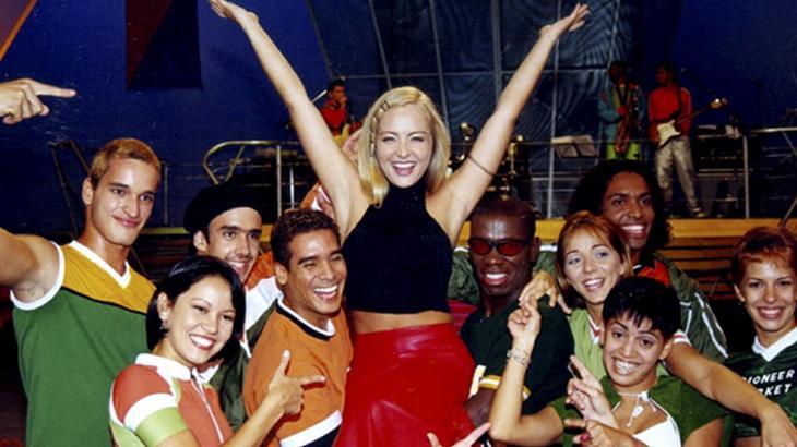 Angélica prova em A Dona do Pedaço que pode fazer sucesso dentro ou fora da Globo