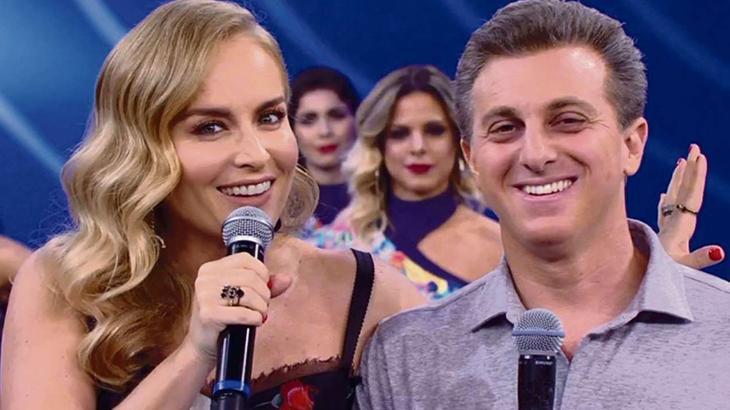 Angélica pode ficar sem programa e ir parar nas novelas da Globo em 2020
