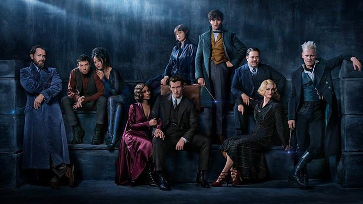 "Warner Channel faz maratona de \""Harry Potter\"" como esquenta para \""Animais Fantásticos 2\"""